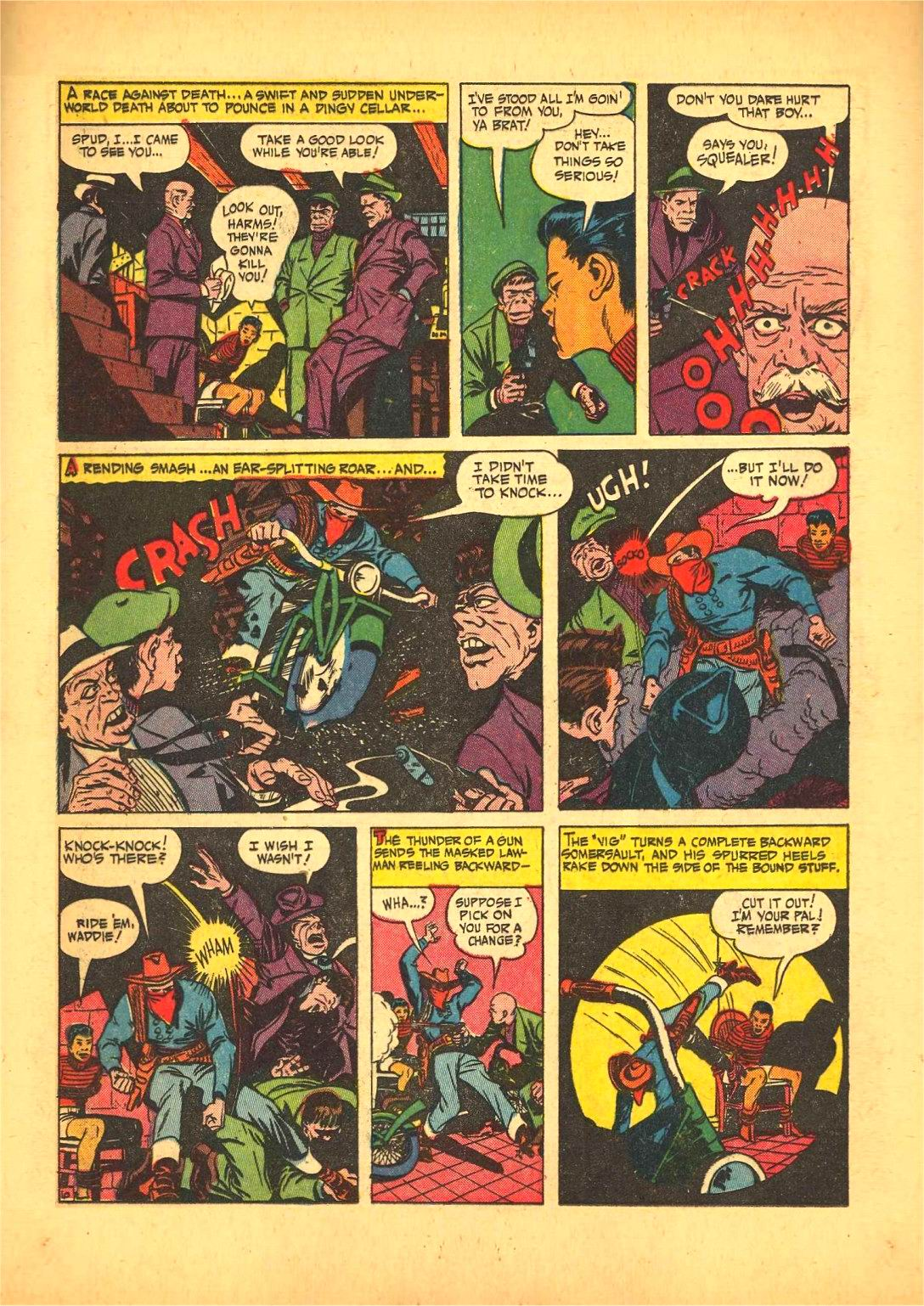Action Comics (1938) 50 Page 33
