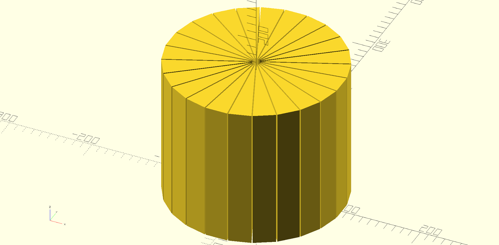 lithophane cylinder 3d printer