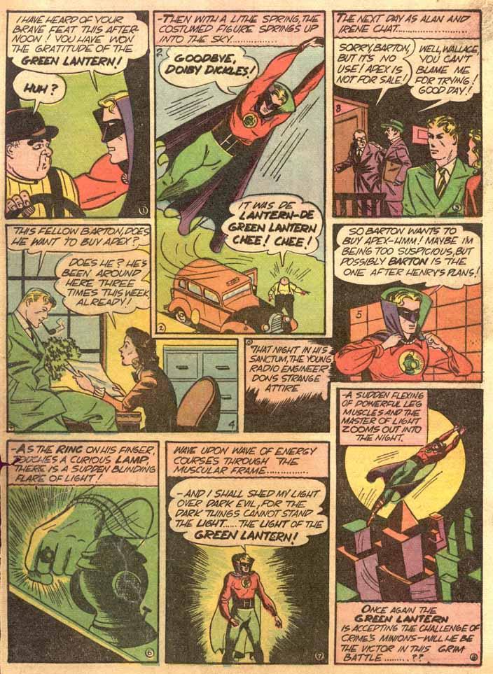 Read online All-American Comics (1939) comic -  Issue #27 - 7