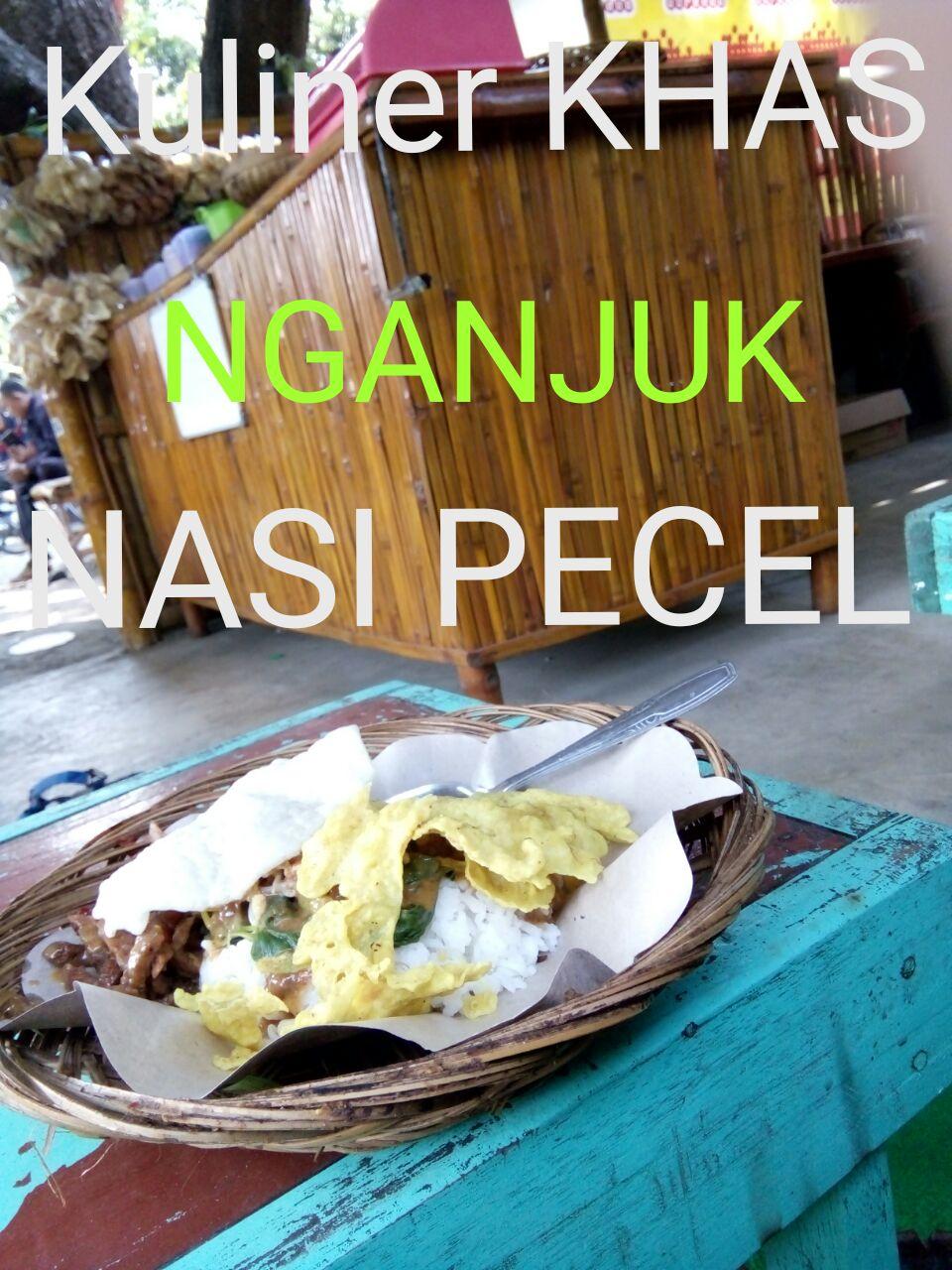 Kuliner Khas Nganjuk Mohammad Ridwan