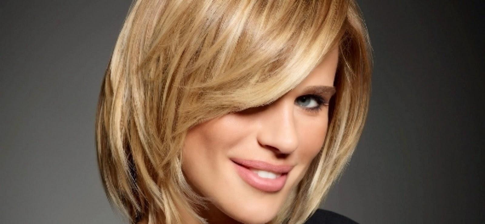 Taglio capelli donne 2015 medio