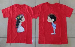 Jual Online New Bride Murah Jakarta Bahan Combed Terbaru