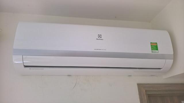 Air Conditioner Inverter Technology is Useful
