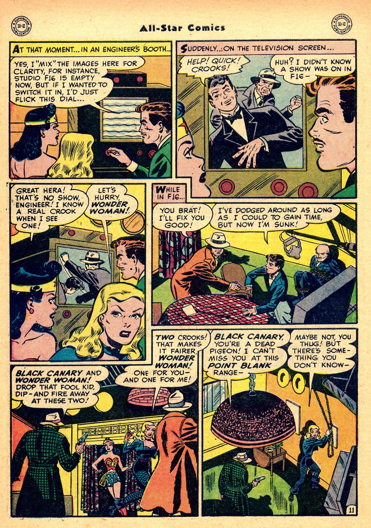 Read online All-Star Comics comic -  Issue #48 - 14