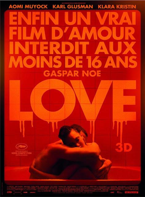 Gaspar Noé