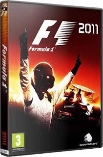 game formula 1 terbaru
