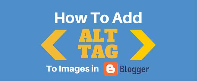 Cara Menggunakan Tag alt img untuk Meningkatkan SEO