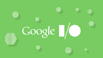 First Look of Google I/O 2016 at Shoreline Amphitheatre Shows Up