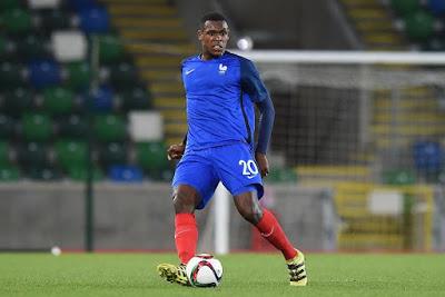 Selain Karamoah, pemain muda dari Ligue 1 lainnya yang juga diinginkan Inter adalah bek Toulouse, Issa Diop
