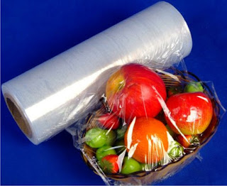 Pengertian Plastik Wrap, Ciri dan Fungsinya