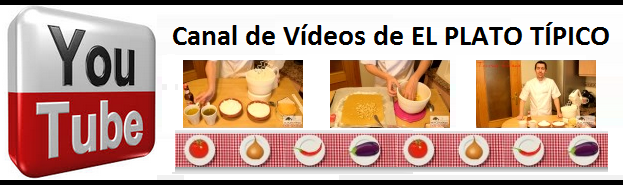 Youtube Ensaladilla rusa