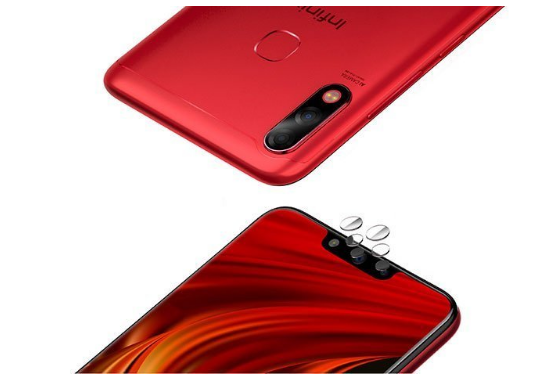 Dua Smartphone Murah Infinix Menuju Indonesia