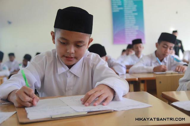 7 Tips Memilih Pesantren Yang Baik Untuk  Kelanjutan Pendidikan Anak