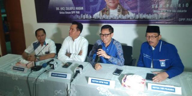 Yusril dan Mimpinya Menjadi Gubernur Jakarta yang Terakhir