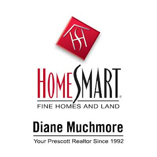 Diane Muchmore of HomeSmart Fine Homes and Land can help you find your ideal home in Prescott