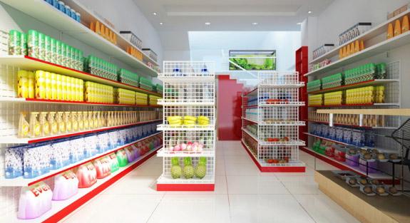 Những vấn đề người mới kinh doanh tạp hóa, siêu thị mini gặp phải