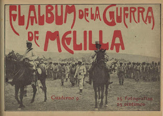 Guerra de Melilla, Desastre del Annual, Ab del Krin, ejército español