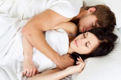 3 Waktu Terbaik Untuk Berhubungan Suami Istri Selama Bulan Ramadhan