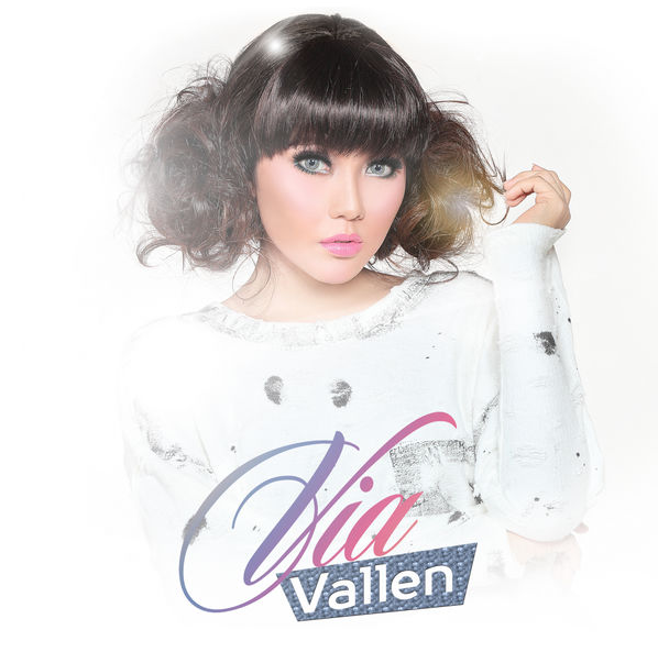 Lagu Via Vallen (Sayang) 2017 Full Album