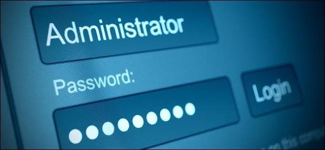 ميكروسوف تقرر حظر كلمات السر السهلة !