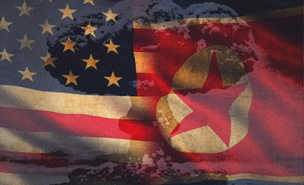 Trump vs Kim: Θα πατήσει κάποιος το... κουμπί;