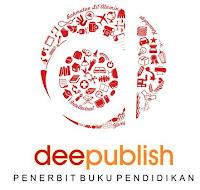 Lowongan Kerja Internship Web Programmer Penerbit Deepublish September 2016
