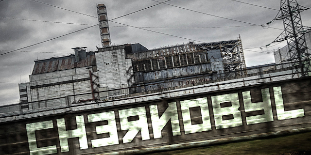 What happened during the chernobyl disaster