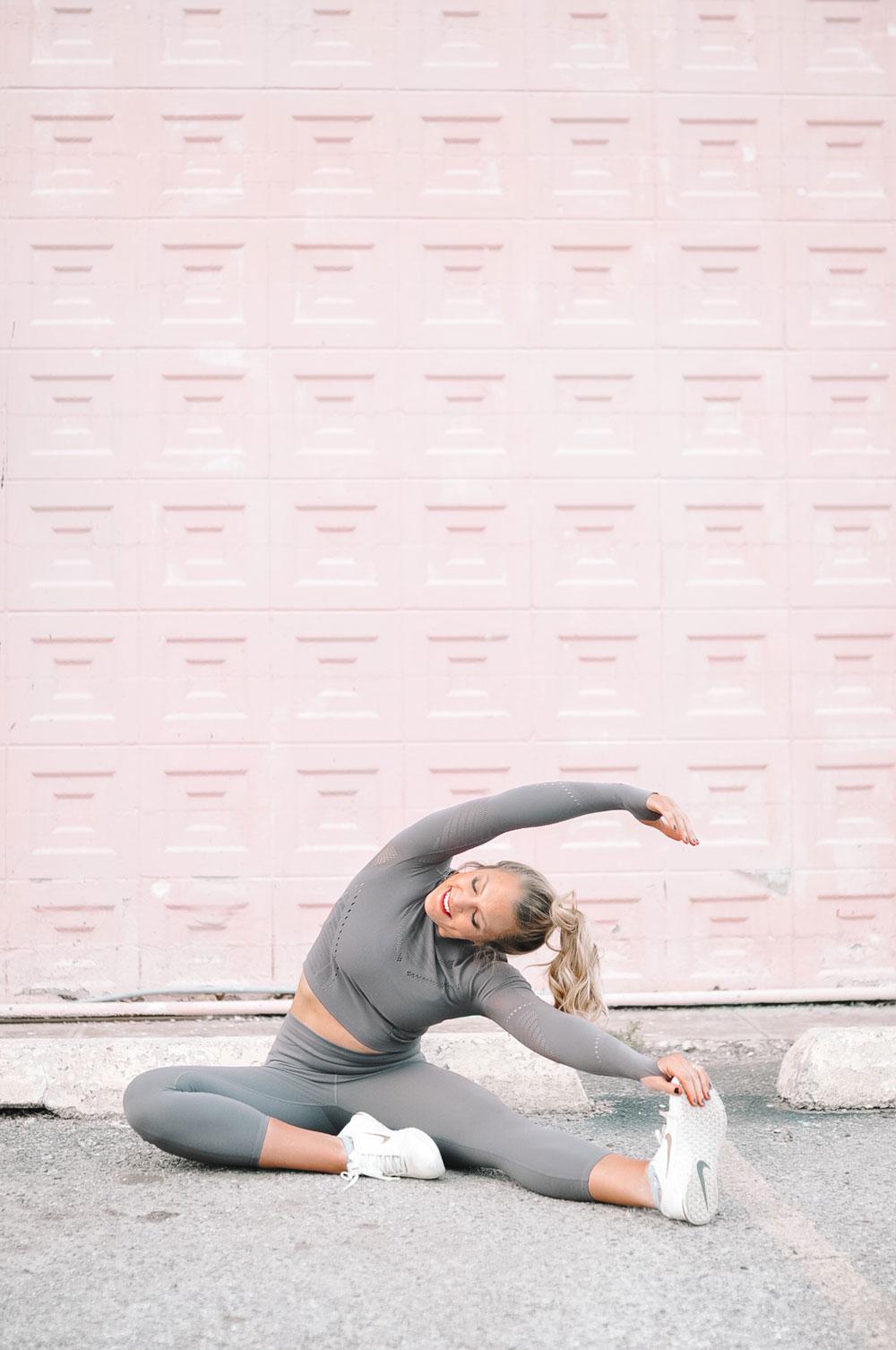 Amanda Martin of Amanda's OK Blog shares tips for finding work life balance in blogging