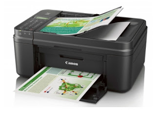 Canon PIXMA MX490 Printer Driver Download and Setup