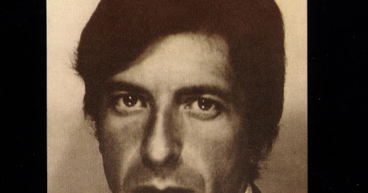 Leonard Cohen - The Songs Of Leonard Cohen 1967