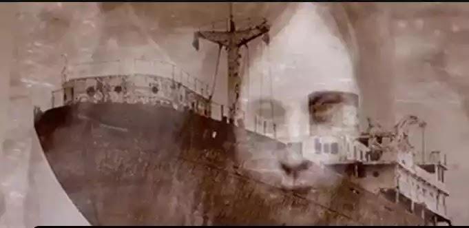 Το μεγάλο μυστήριο με το Ολλανδικό πλοίο Ourang Medan και τα  ΠΑΡΑΦΟΡΙΚΑ Φαινόμενα