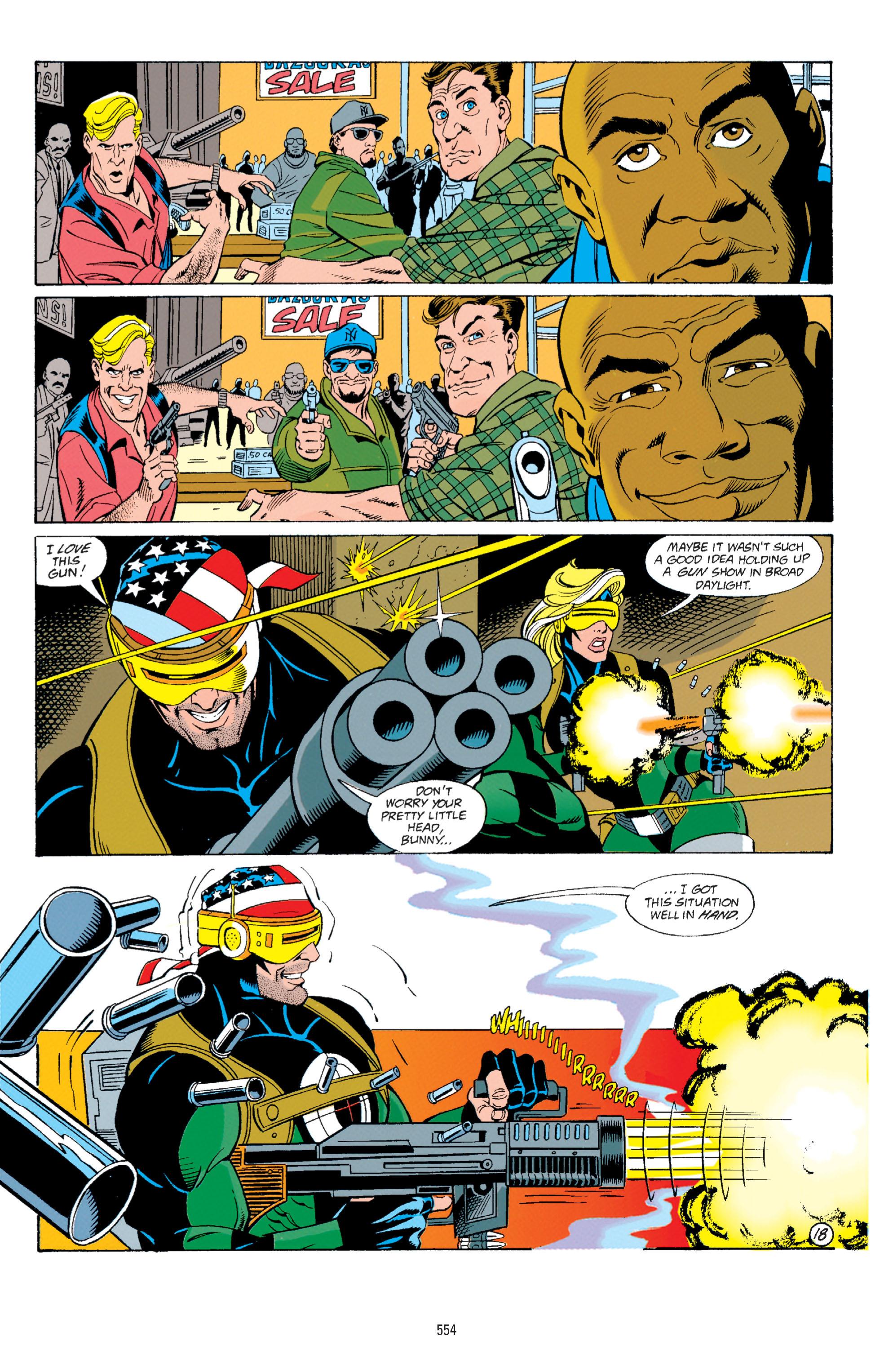 Detective Comics (1937) 674 Page 18