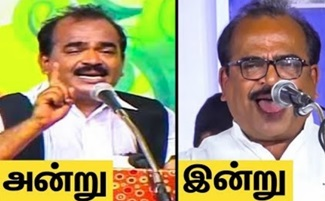 Nanjil Sampath Version 2.0 | Before And After Joint | DMK, Elections 2019
