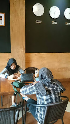 Able Coffee and Store Semarang
