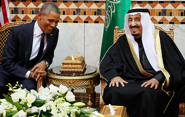 Como Arábia Saudita controla a internet e a OPINIÃO POPULAR!