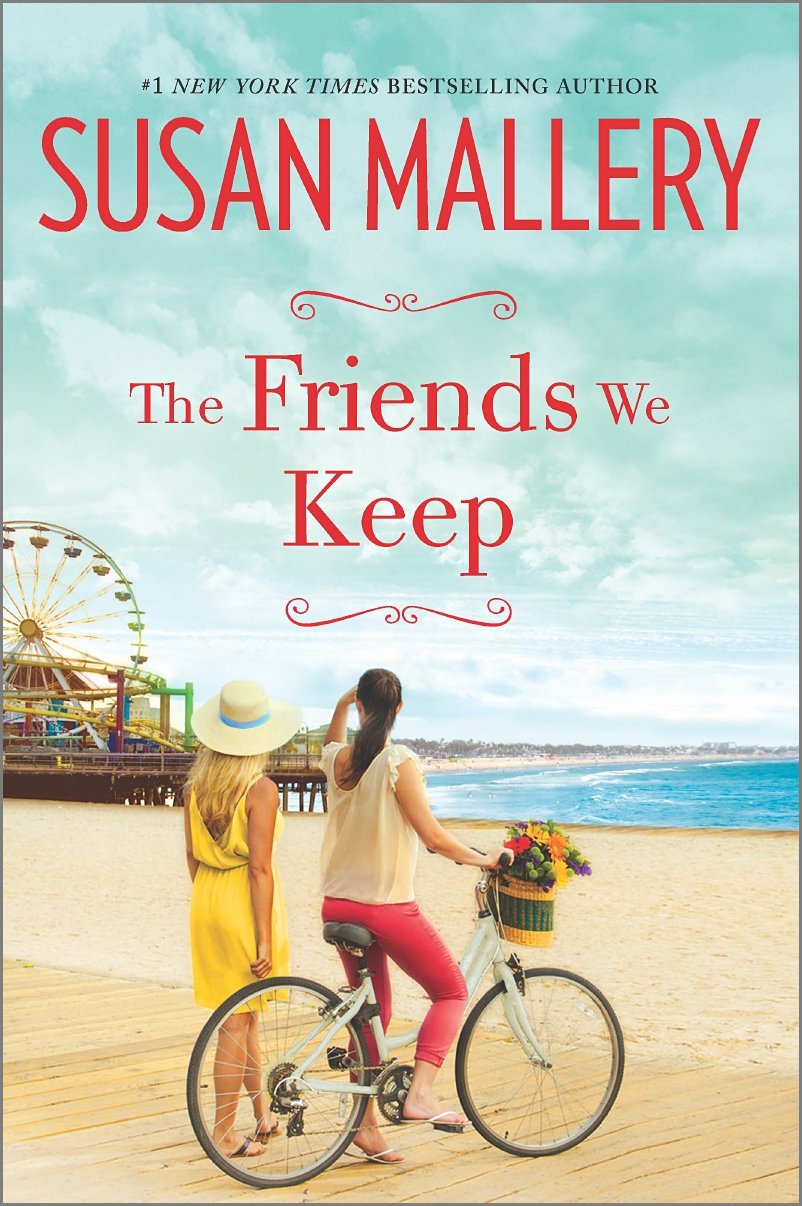 Book Review: The Friends We Keep