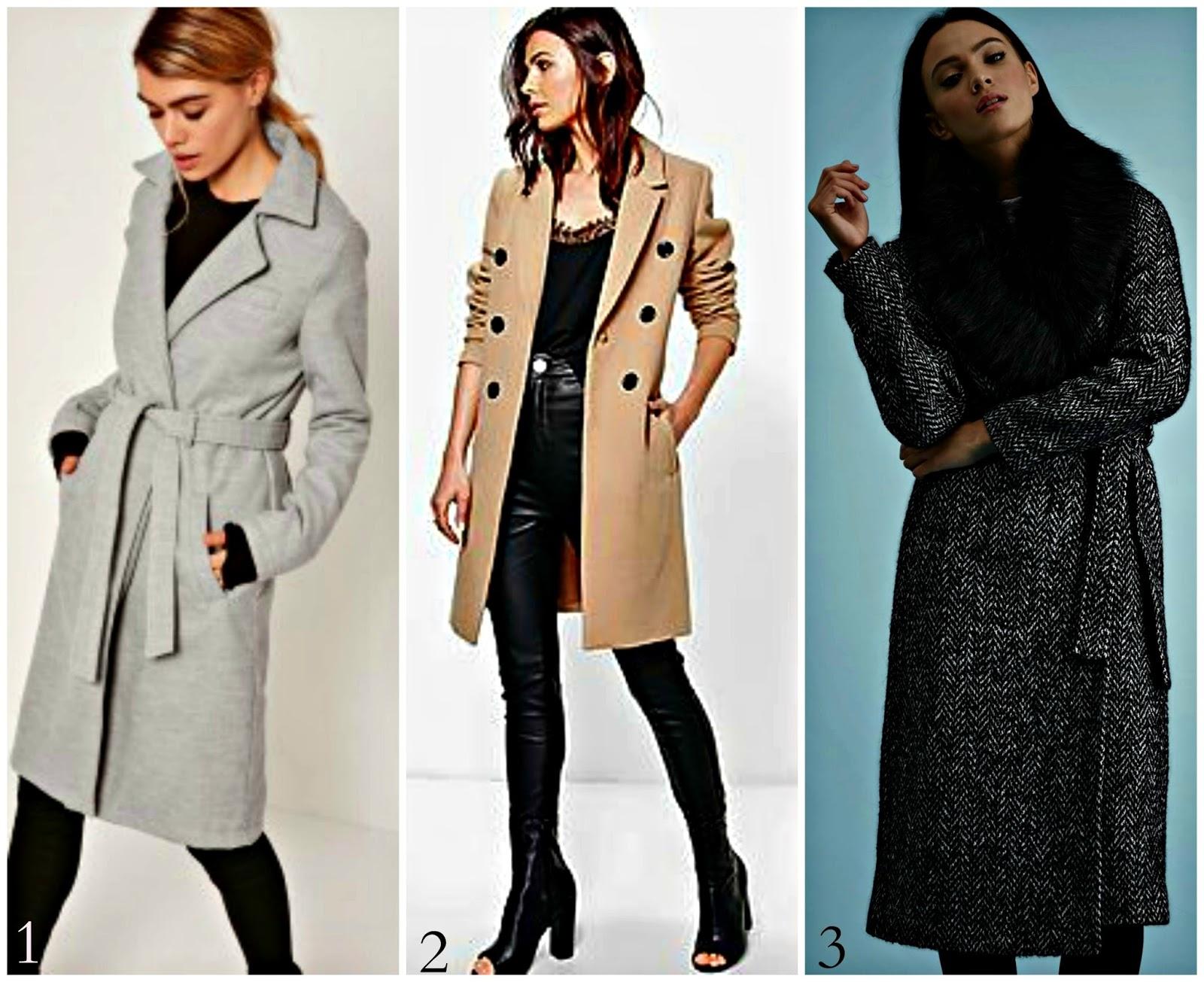 21 Winter Coats That Won't Break The Bank - 2
