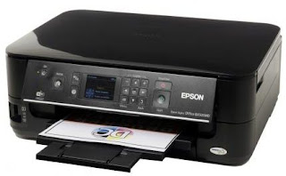 Epson Stylus Office BX535WD Driver Download