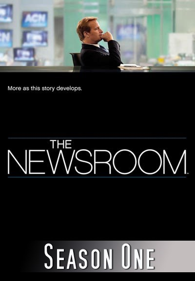 The Newsroom 2012: Season 1