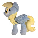 MLP Derpy Plush by 4th Dimension