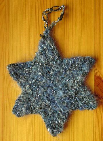 Twinkle Twinkle Flagel Knitting Files