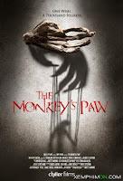 Bàn Tay Khỉ - The Monkey's Paw
