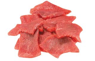jual daging iris sapi wagyu import atau beef slice