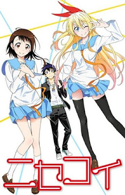 Nisekoi BD Season 1-2 Subtitle Indonesia Batch + OVA