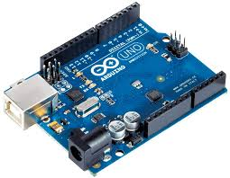 b.tech project arduino