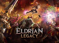 Eldrian Legacy 1.41 (APK + MOD)