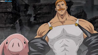 Nanatsu no Taizai: Kamigami no Gekirin Capitulo 12 Sub Español HD