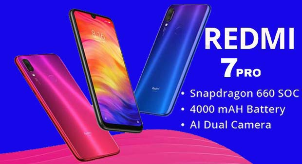 Redmi Note 7 pro sale out of stock, next sale From March 20, Jio & Airtel special offer