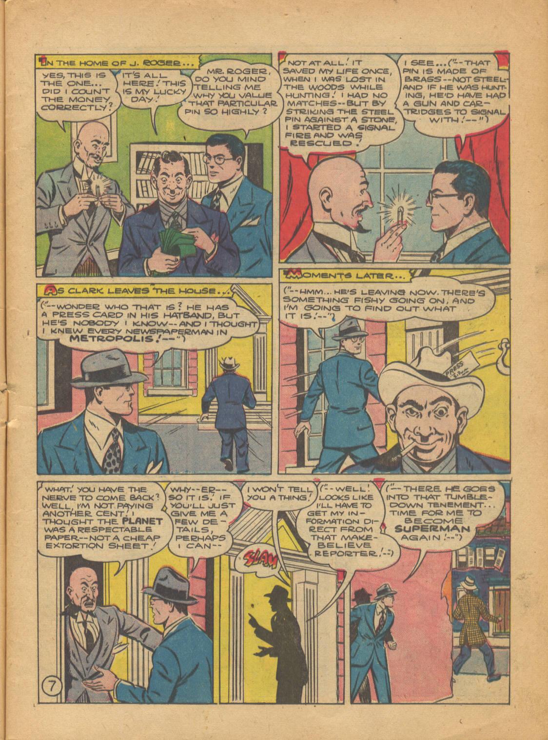 Action Comics (1938) 69 Page 7