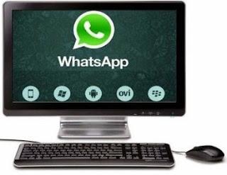 Cara Install Whatsapp di PC / Komputer Tanpa Emulator